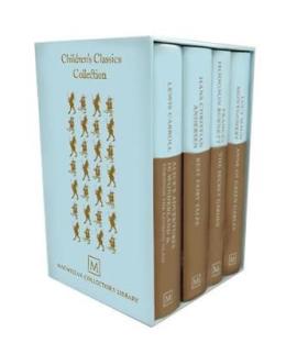 Книга Children's Classics Collection