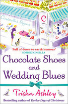 Підручник Chocolate Shoes and Wedding Blue