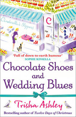 Книга Chocolate Shoes and Wedding Blue