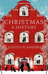 Christmas : A Biography - фото обкладинки книги