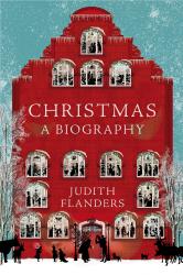 Christmas: A Biography Hardcover - фото обкладинки книги