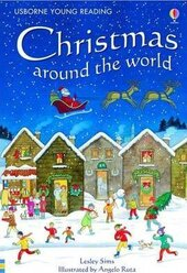Christmas Around The World - фото обкладинки книги