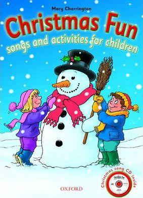 Книга Christmas Fun
