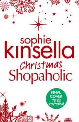 Christmas Shopaholic - фото обкладинки книги
