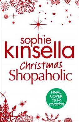 Christmas Shopaholic - фото книги