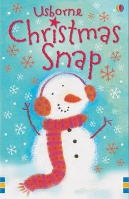 Книга Christmas Snap
