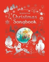 Christmas Songbook - фото обкладинки книги