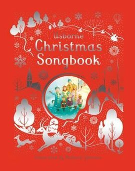 Christmas Songbook - фото книги