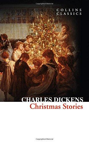 Книга Christmas Stories