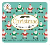 Christmas Treasure Hunt - фото обкладинки книги