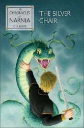 Chronicles of Narnia. Book 6: The Silver Chair - фото обкладинки книги