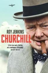 Churchill - фото обкладинки книги