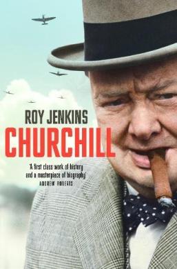 Churchill - фото книги