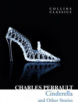 Cinderella And Other Stories - фото книги