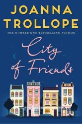 City of Friends - фото обкладинки книги