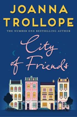 City of Friends - фото книги