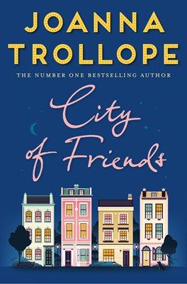 Книга City of Friends