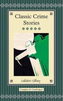 Книга Classic Crime Stories