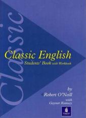 Classic English Course Student Book - фото обкладинки книги