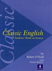 Книга Classic English Course Student Book