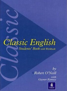 Підручник Classic English Course Student Book