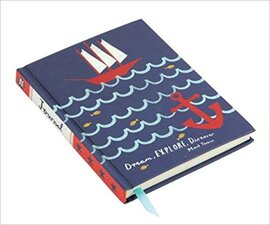 Classic Journal: Out to Sea - фото книги