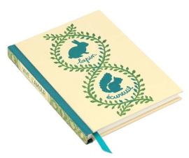 Classic Journal: Woodland - фото книги