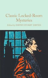 Classic Locked Room Mysteries - фото обкладинки книги