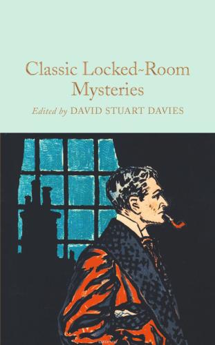 Книга Classic Locked Room Mysteries