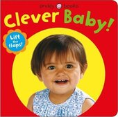 Clever Baby! - фото обкладинки книги