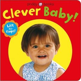 Clever Baby! - фото книги