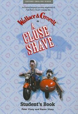 Close Shave: Student's Book - фото книги