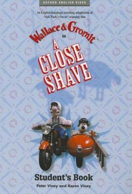 Close Shave: Student's Book - фото книги