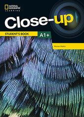 Close-Up 2nd Edition A1+. Student's Book + Online Student Zone - фото обкладинки книги