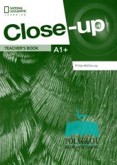 Close-Up 2nd Edition A1+. Teacher's Book with Online Teacher Zone + Audio + Video Discs - фото обкладинки книги