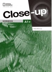 Close-Up 2nd Edition A1+. Workbook - фото обкладинки книги