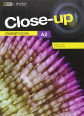 Close-Up 2nd Edition A2. Student's Book + Online Student Zone - фото обкладинки книги