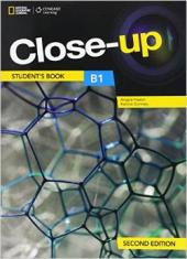 Close-Up 2nd Edition B1. Student's Book + Online Student Zone - фото обкладинки книги