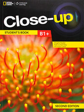 Close-Up 2nd Edition B1+. Student's Book + Online Student Zone - фото обкладинки книги