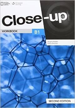 Close-Up 2nd Edition B1. Workbook - фото книги