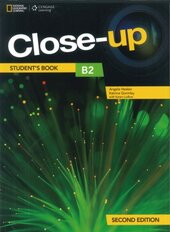 Close-Up 2nd Edition B2. Student's Book + Online Student Zone - фото обкладинки книги