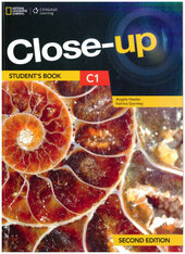 Close-Up 2nd Edition C1. Student's Book + Online Student Zone - фото обкладинки книги