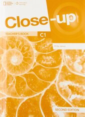 Close-Up 2nd Edition C1. Teacher's Book with Online Teacher Zone - фото обкладинки книги
