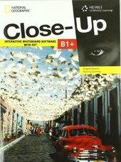 Close-Up B1+. Interactive Whiteboard CD-ROM (програмне забезпечення для інтерактивної дошки) - фото обкладинки книги