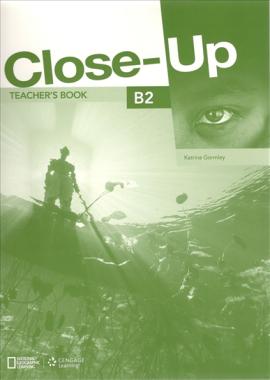 Книга для вчителя Close-Up B1 Teacher's Book