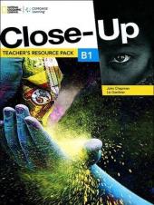 Книга для вчителя Close-Up B1 Teacher's Resource Pack