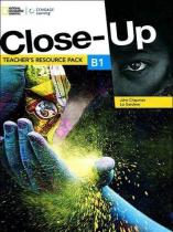 Підручник Close-Up B1 Teacher's Resource Pack