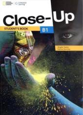 Close-Up B1 Workbook Answer Key - фото обкладинки книги