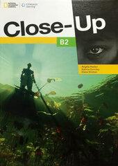 Close-Up B2. Interactive Whiteboard CD-ROM (програмне забезпечення для інтерактивної дошки) - фото обкладинки книги