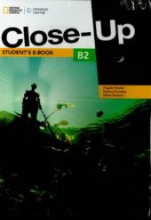 Close-Up B2. Student's e-Book (електронний варіант підручника) - фото обкладинки книги